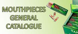 Mouthpieces catalogue